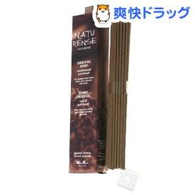 ナチュレンス オリエンタルマインド(香立付)(40本入)【ナチュレンス】