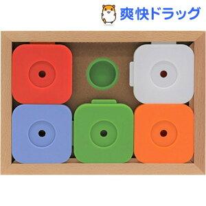 DOG'SUDOKU スライドパズル カラフル アドバンス(1個)【Petselect by Nihonikuji】