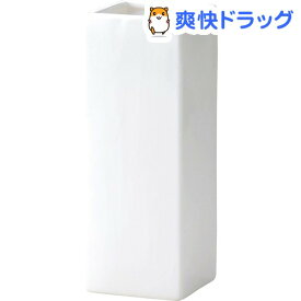グリーンハウス モノクロームフラワーベース L 002-A-W ホワイト(1コ入)【グリーンハウス(ガーデニング用品)】