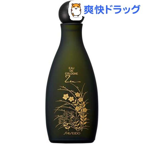 資生堂 禅 オーデコロン(80mL)【禅】