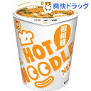 マルちゃん ホットヌードルネオ 担担麺(1コ入)【マルちゃん】