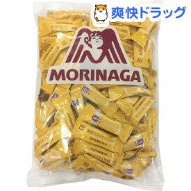 森永 ミルクキャラメル 大袋(557g)