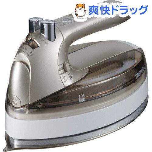 東芝 コードレススチームアイロン TA-FLW910(N)(1台)【東芝(TOSHIBA)】