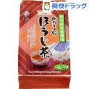 宇治森徳かおりちゃん ほうじ茶ティーパック(8g*30袋入)