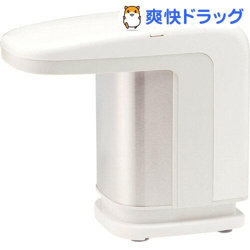 ハンドドライヤー ホワイト KAT-0550/W(1台)