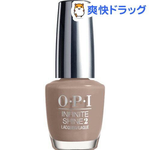 OPI(オーピーアイ) インフィニットシャイン サブスタンシャリー タン ISL50(15mL)【OPI(オーピーアイ)】