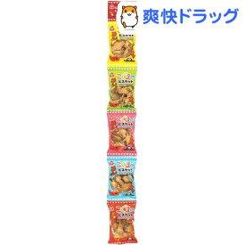 サンコー こぐまのビスケット(12g*5袋入)