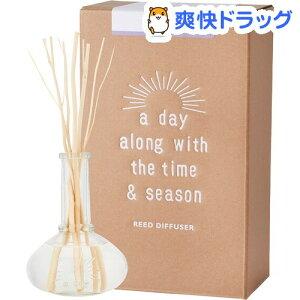 a day リードディフューザー 100 ライチ&ローズ(100ml)【a day(ア デイ)】