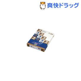 ハイパーレーザーコピー ナチュラルホワイト A4サイズ HP512(250枚入)