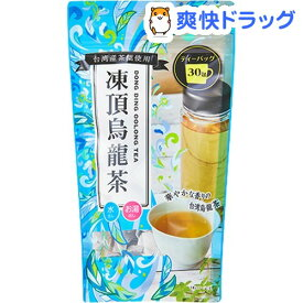 Mug&Pot 凍頂烏龍茶(1.5g*30包)