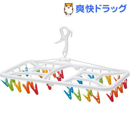コグレ KCランドリーハンガー 32(1コ入)【コグレ(kogure)】
