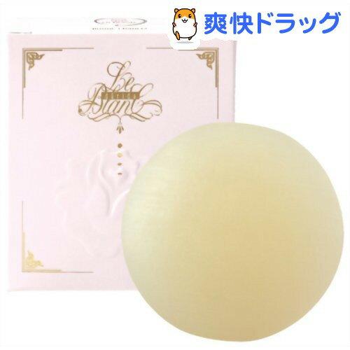 ルブランシー ダマスクローズ石鹸(80g)【送料無料】