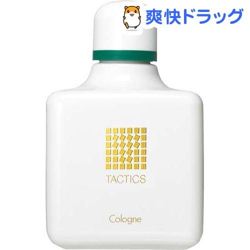 資生堂 タクティクス コロン R(120mL)【タクティクス(TACTICS)】