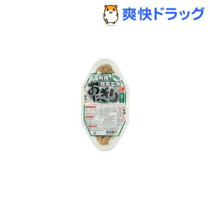コジマフーズ 有機発芽玄米おにぎり わかめ(90g*2コ入)