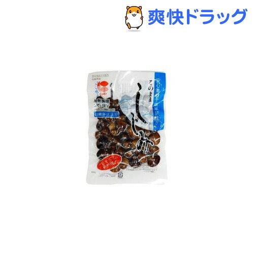 【訳あり】日本鮮食 そのまましじみ(100g)