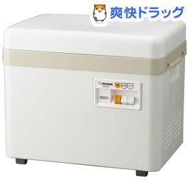 象印 もちつき機 力もち ホワイト BS-GC20-WA(1台)【象印(ZOJIRUSHI)】