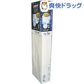 コンパクト風呂ふた ネクスト L-16 ホワイト(1枚入)【コンパクト風呂ふた ネクスト】