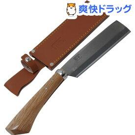千吉 園芸腰鉈 両刃 165mm SGKN-6(1コ入)【千吉】