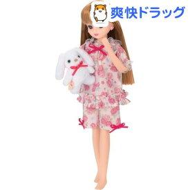 リカちゃん LW-05 ゆめみるパジャマ(1コ入)【リカちゃん】