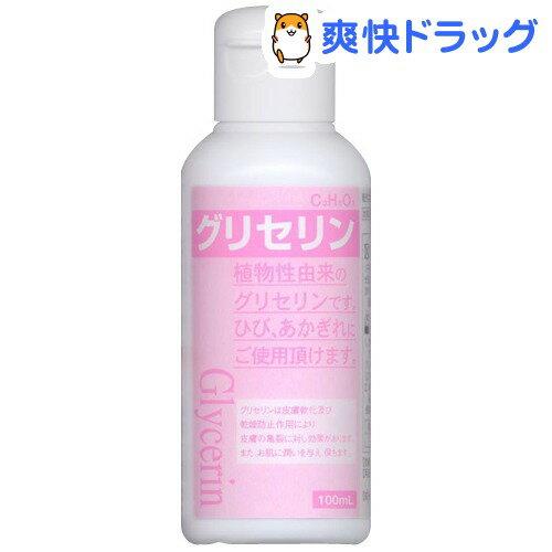 大洋製薬 グリセリン(100mL)