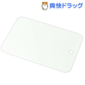 味わい食房 ソフトまな板 ホワイト AMS-673(1コ入)【味わい食房】