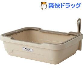 しつけるトイレ C-M アイボリー(1コ入)【しつけるトイレ】