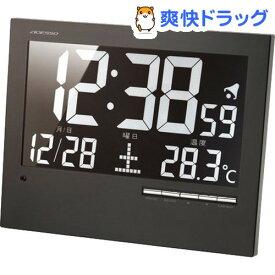 ADESSO(アデッソ) ウォール電波クロック AK-62(1台)【ADESSO(アデッソ)】
