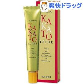 シダコス カカトエステ(30g)