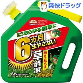 アースガーデン アースカマイラズ 草消滅(6L)【アースガーデン】