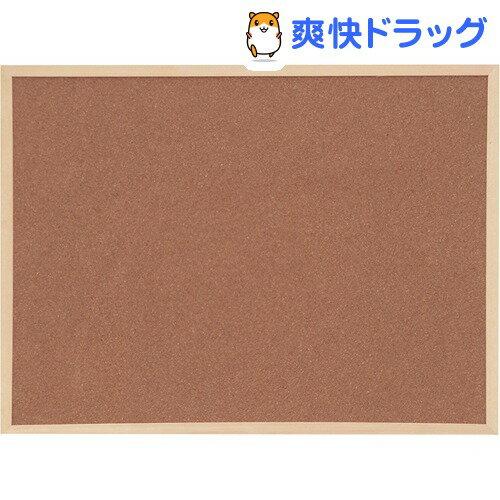 ナカバヤシ 両面コルクボード 600*450mm WCB-E6045(1コ入)【ナカバヤシ】