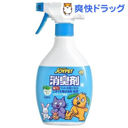ジョイペット液体消臭剤