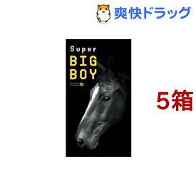 コンドーム オカモト スーパービッグボーイ(12個入*5箱セット)