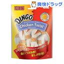 ディンゴ ミート・イン・ザ・ミドル チキンツイスト ミニ(7本入)【ディンゴ】