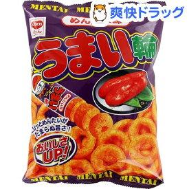 リスカ うまい輪 めんたい味(75g)