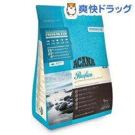 アカナ パシフィカキャット(正規輸入品)(1.8kg)【アカナ】[キャットフード]