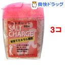 アンデスの紅塩 ソルトチャージ 携帯用(47g*3コセット)