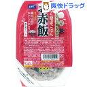 【訳あり】DHC ふっくら健康ごはん 赤飯(140g)【DHC サプリメント】