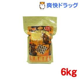 ロータス シニア チキン レシピ 小粒(6kg)【ロータス】