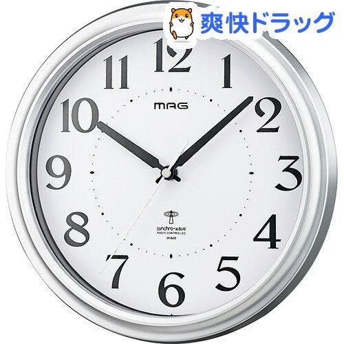 電波時計 アストル W-649 SM-Z(1台)
