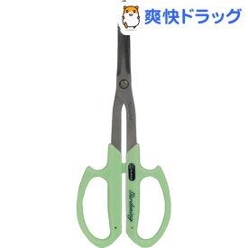 サボテン ムシトリ 園芸鋏付 210mm No.1287(1コ入)【サボテン】