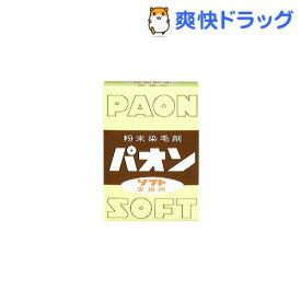 パオン ソフト(6g)【パオン】