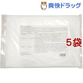 過炭酸ナトリウム(酸素系漂白剤)(1kg*5コセット)