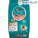 ピュリナワン キャット 美味しさを求める成猫用 1歳以上 サーモン(4kg)【dalc_purinaone】【ピュリナワン(PURINA ONE)…