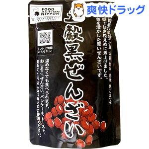 東京フード 五穀黒ぜんざい(180g)【東京フード】