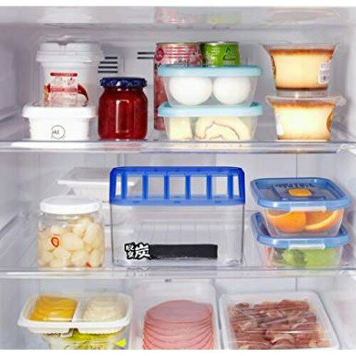 脱臭炭冷蔵庫用大型脱臭剤