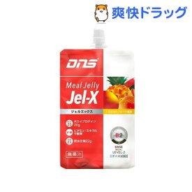 DNS ジェルエックス トロピカルフルーツ風味(285g)【DNS(ディーエヌエス)】
