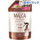 プロスタイル マルカ パーフェクトケアウォーター さらさら 詰替用(420mL)【マルカ】