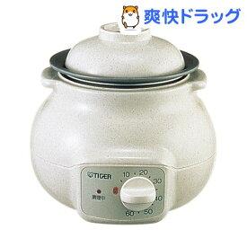 タイガー 電気おかゆ鍋 0.25〜0.75合炊き CFD-B280C(1台入)