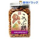 大橋珍味堂 ポット こつぶ餅(215g)