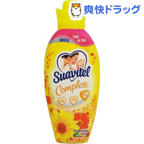 スアビテル アロマデソル(800mL)【スアビテル(Suavitel)】
